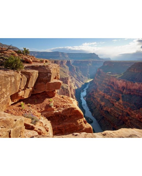 Lais Puzzle - Toroweap Point Grand Canyon - 500 & 1.000 Teile