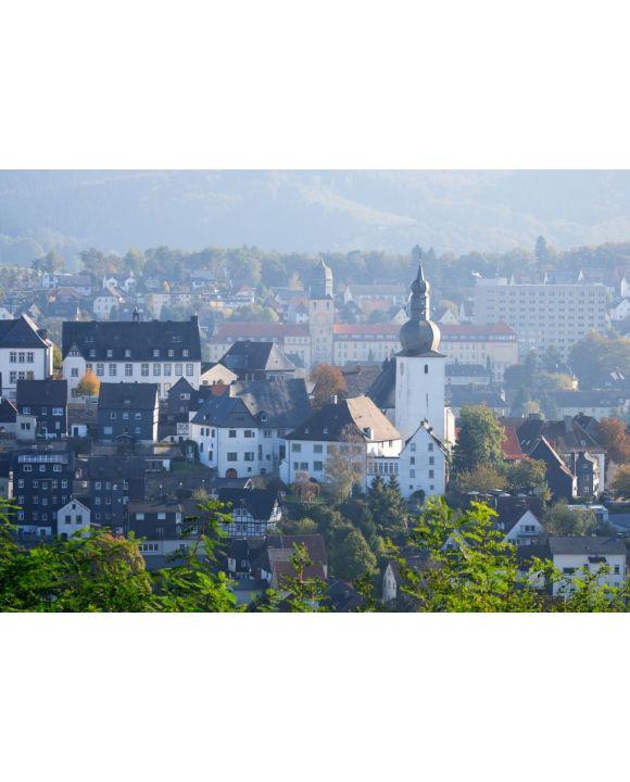 Lais Puzzle - Arnsberg Sauerland - 500 & 1.000 Teile