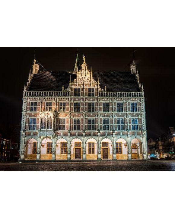 Lais Puzzle - Rathaus Bocholt - 500 & 1.000 Teile