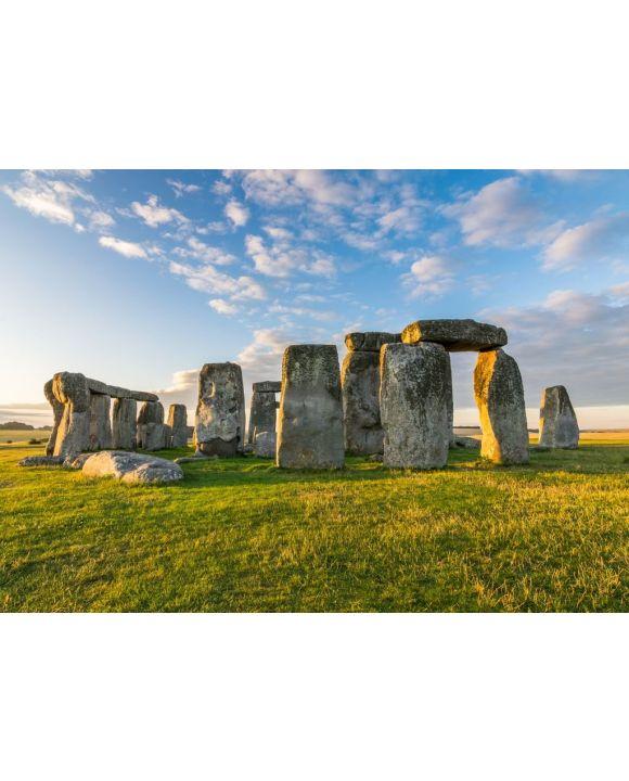 Lais Puzzle - Stonehenge - 500 & 1.000 Teile
