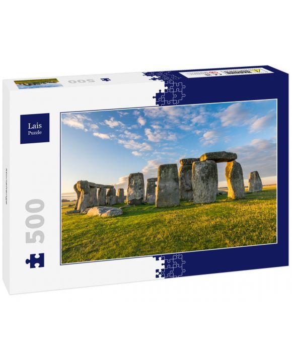 Lais Puzzle - Stonehenge - 500 Teile