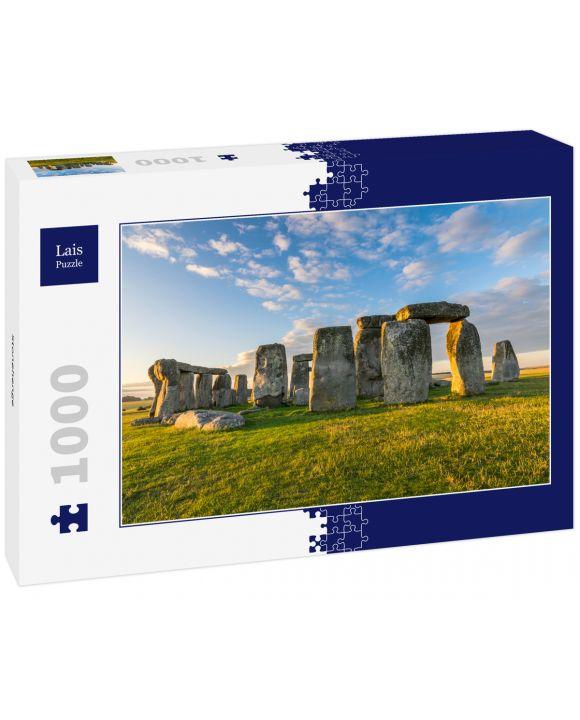 Lais Puzzle - Stonehenge - 1.000 Teile