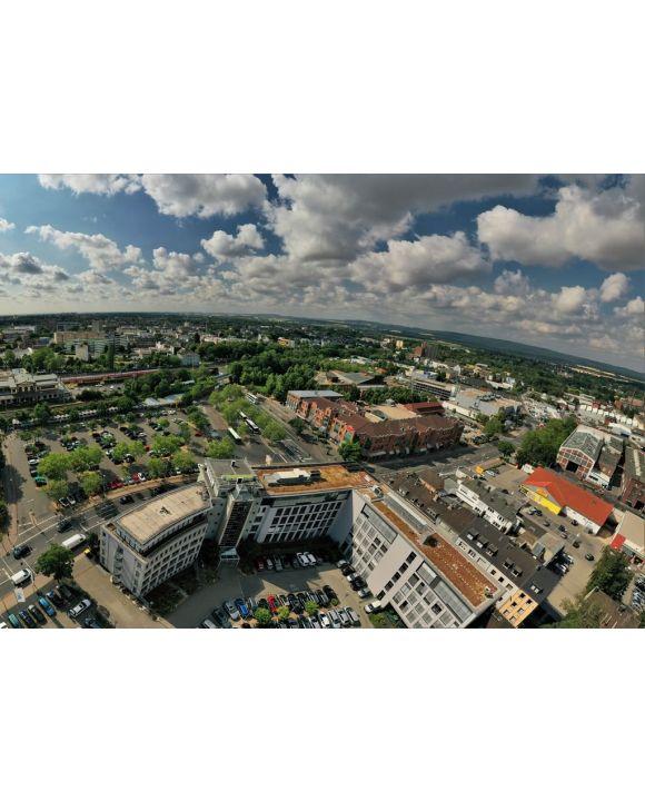 Lais Puzzle - Düren City Panorama - 500 & 1.000 Teile