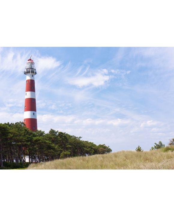 Lais Puzzle - Holländischer Leuchtturm von Ameland - 500 & 1.000 Teile