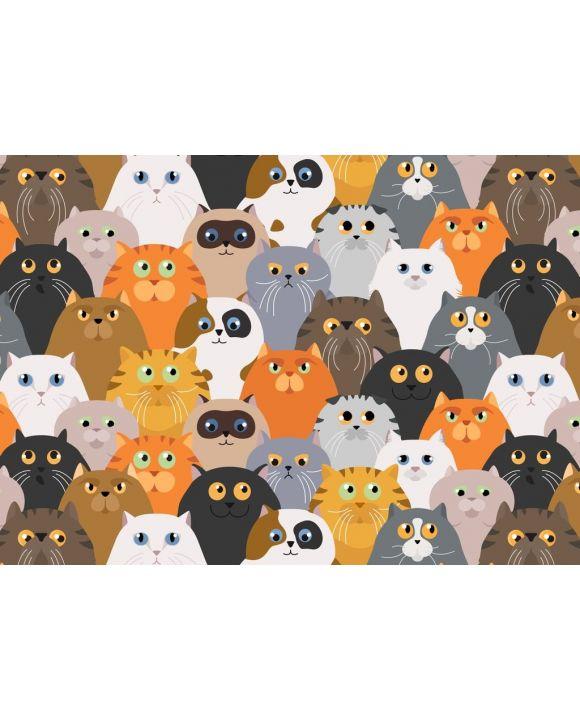Lais Puzzle - Katzen - 500 & 1.000 Teile