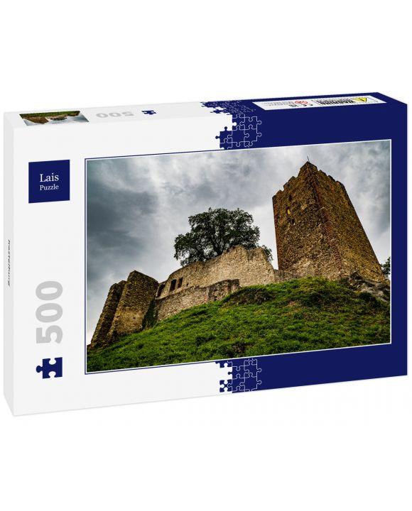 Lais Puzzle - Kastelburg - 500 Teile