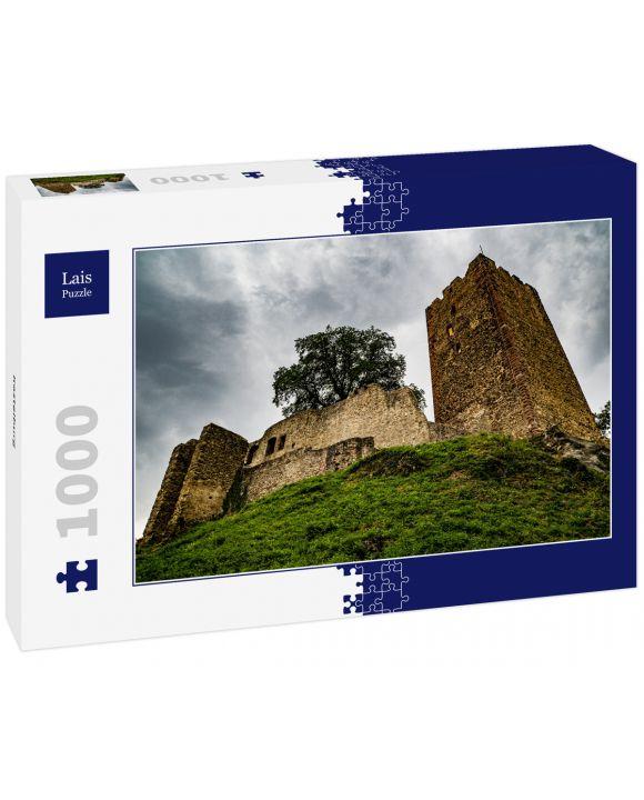 Lais Puzzle - Kastelburg - 1.000 Teile