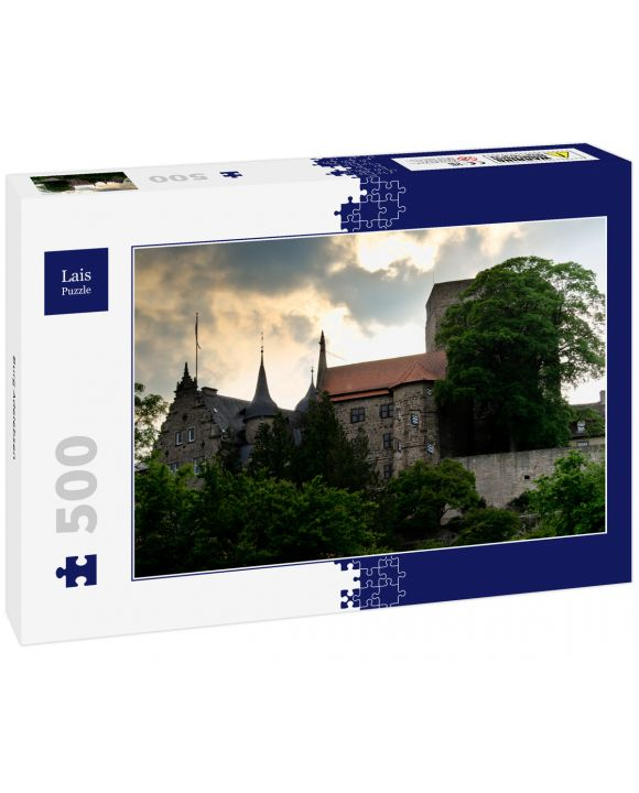 Lais Puzzle - Burg Adelebsen - 500 Teile