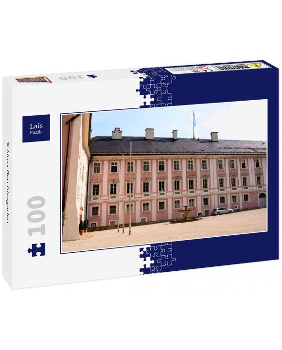 Lais Puzzle - Schloss Berchtesgaden - 100 Teile