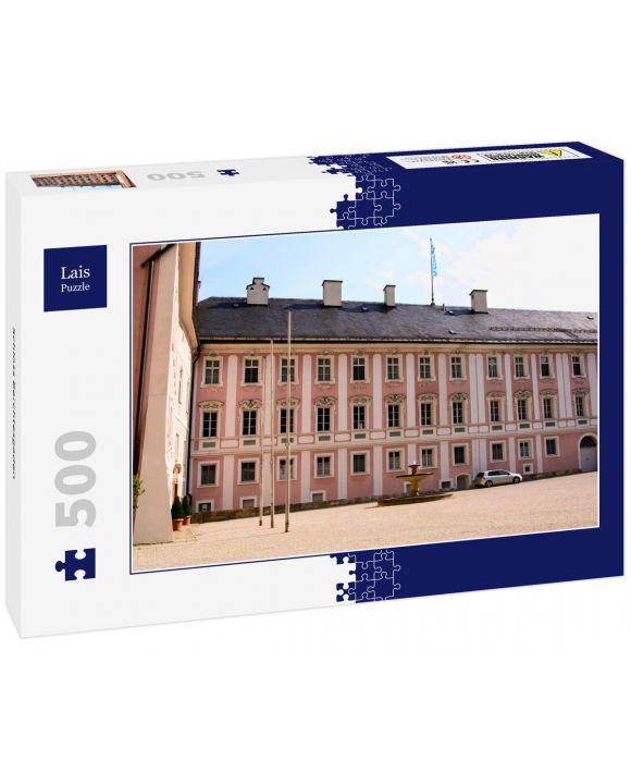 Lais Puzzle - Schloss Berchtesgaden - 500 Teile