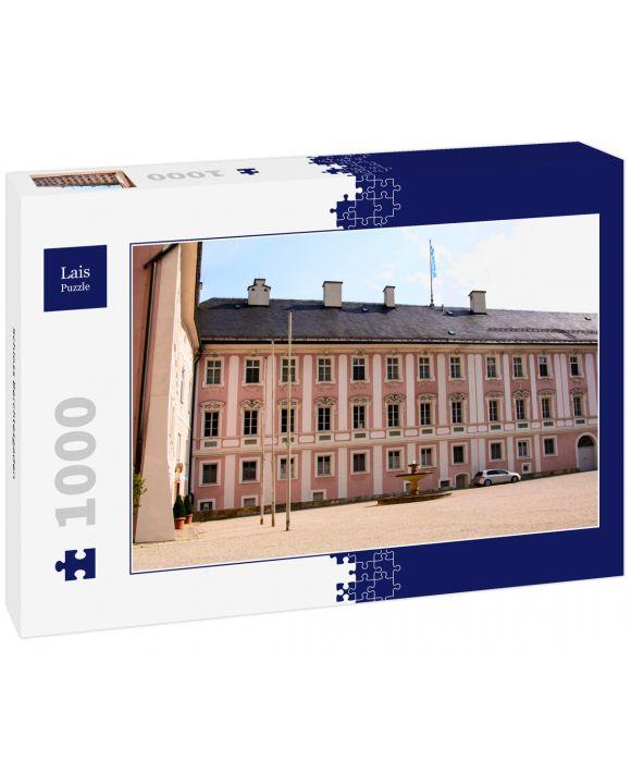 Lais Puzzle - Schloss Berchtesgaden - 1.000 Teile