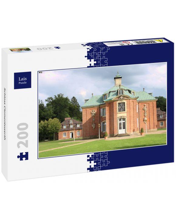 Lais Puzzle - Schloss Clementswerth - 200 Teile