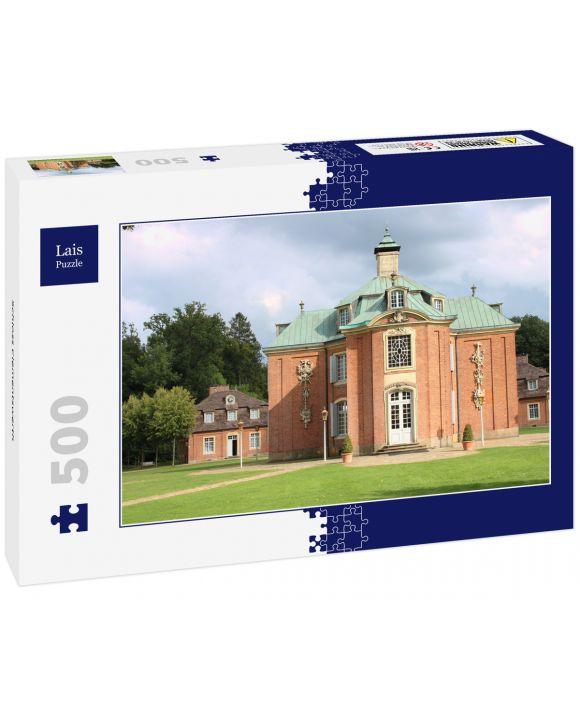 Lais Puzzle - Schloss Clementswerth - 500 Teile