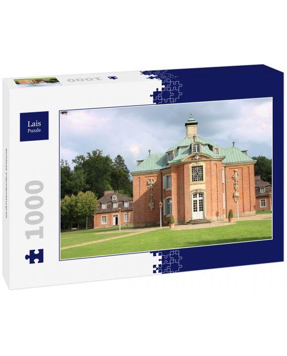 Lais Puzzle - Schloss Clementswerth - 1.000 Teile