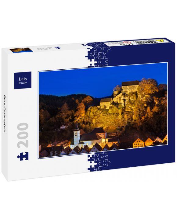 Lais Puzzle - Burg Pottenstein - 200 Teile
