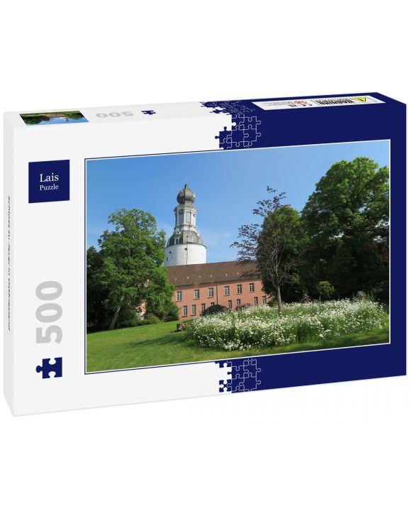 Lais Puzzle - Schloss zu Jever in Ostfriesland - 500 Teile