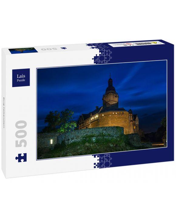Lais Puzzle - Burg Falkenstein - 500 Teile