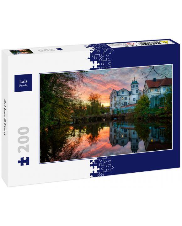 Lais Puzzle - Schloss Gifhorn - 200 Teile