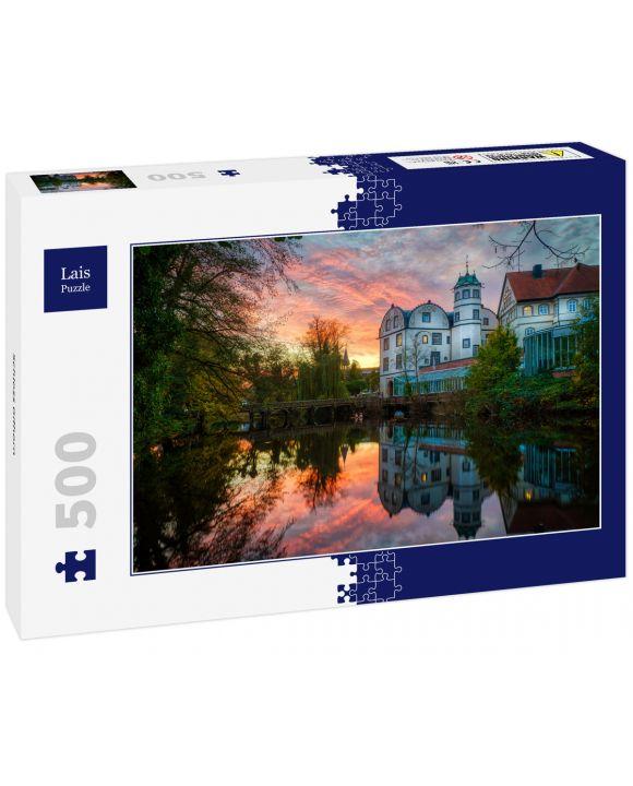 Lais Puzzle - Schloss Gifhorn - 500 Teile