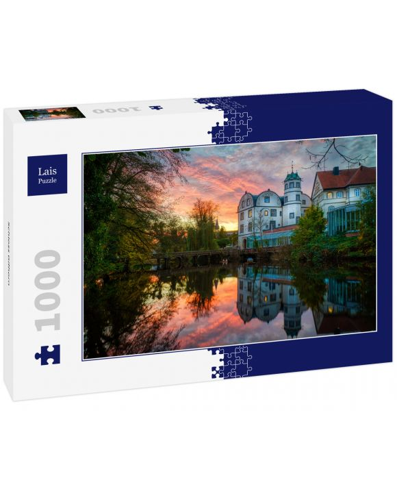 Lais Puzzle - Schloss Gifhorn - 1.000 Teile