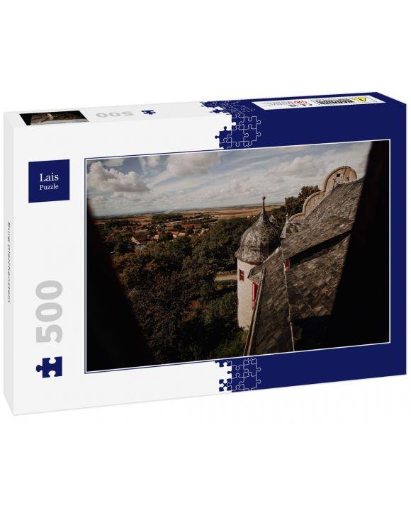 Lais Puzzle - Burg Gleichenstein - 500 Teile