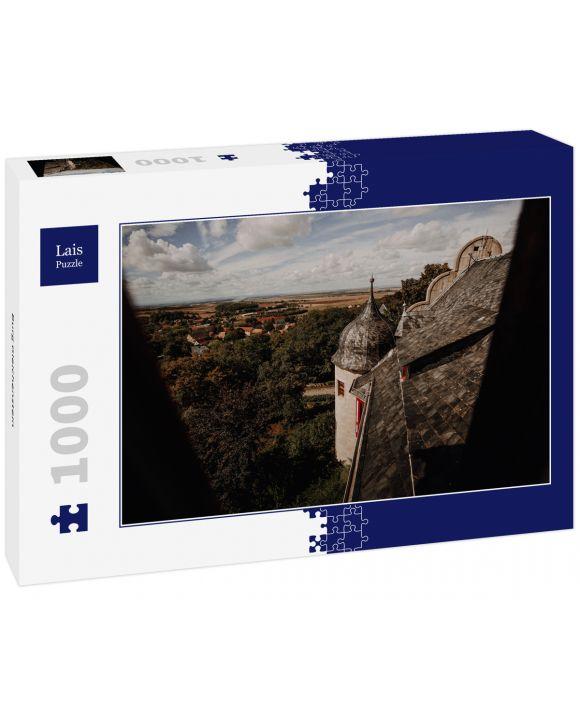 Lais Puzzle - Burg Gleichenstein - 1.000 Teile