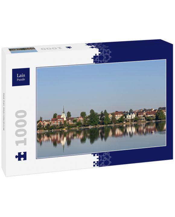 Lais Puzzle - See bei Skanderborg - 1.000 Teile