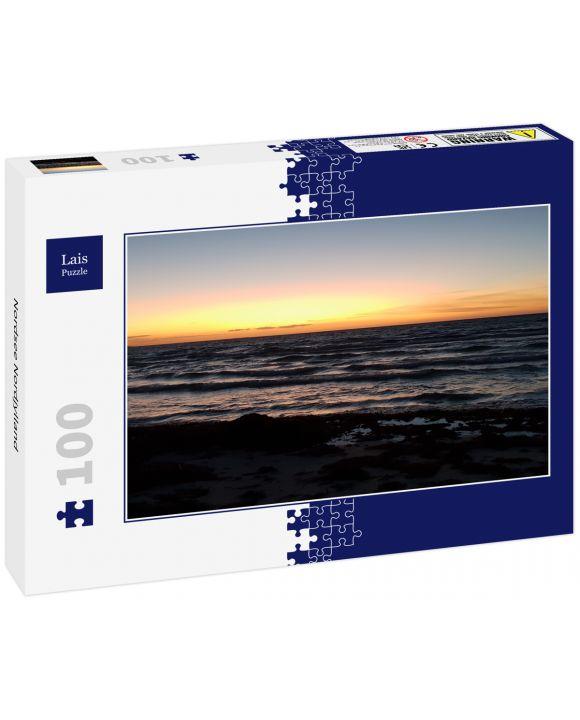 Lais Puzzle - Nordsee Nordjylland - 100 Teile