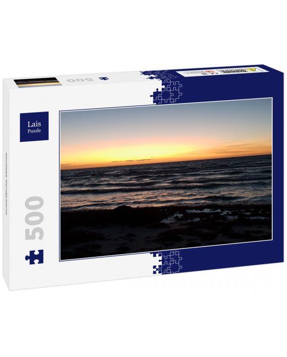 Lais Puzzle - Nordsee Nordjylland - 500 Teile