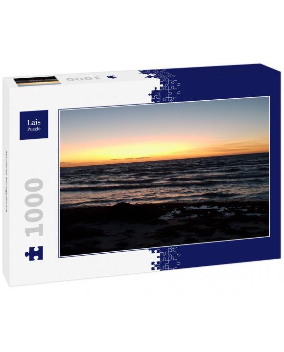Lais Puzzle - Nordsee Nordjylland - 1.000 Teile