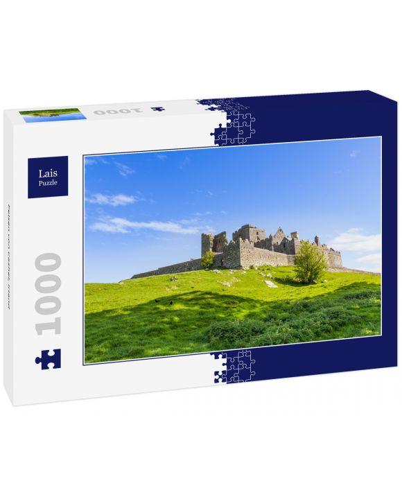 Lais Puzzle - Felsen von Cashel, Irland - 1.000 Teile