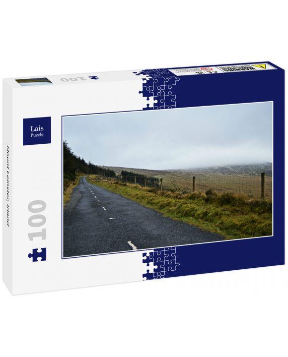 Lais Puzzle - Mount Leinster, Irland - 100 Teile