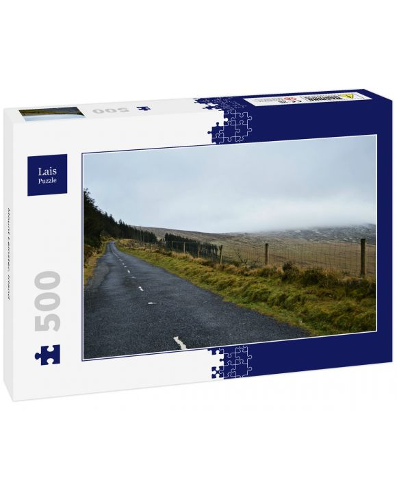 Lais Puzzle - Mount Leinster, Irland - 500 Teile