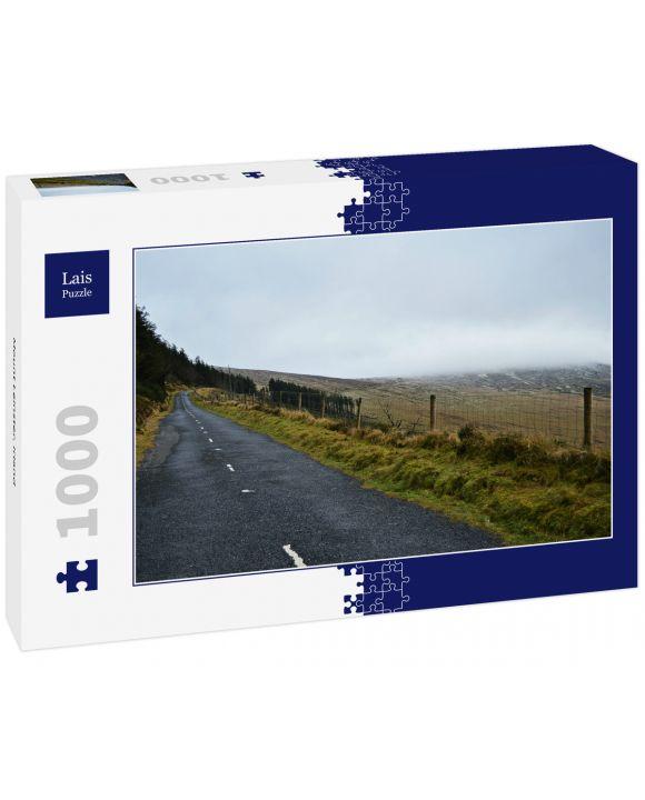 Lais Puzzle - Mount Leinster, Irland - 1.000 Teile