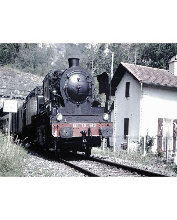 Lais Puzzle - Alte Dampflokomotive - 100, 200, 500, 1.000 & 2.000 Teile