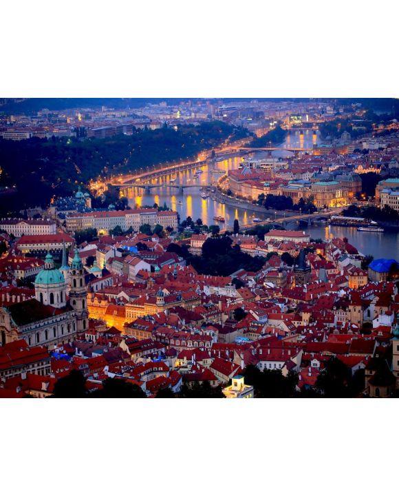Lais Puzzle - Prag - 1.000 Teile