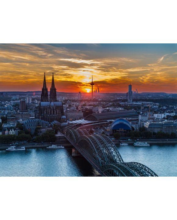 Lais Puzzle - Köln - 100, 200, 500, 1.000 & 2.000 Teile