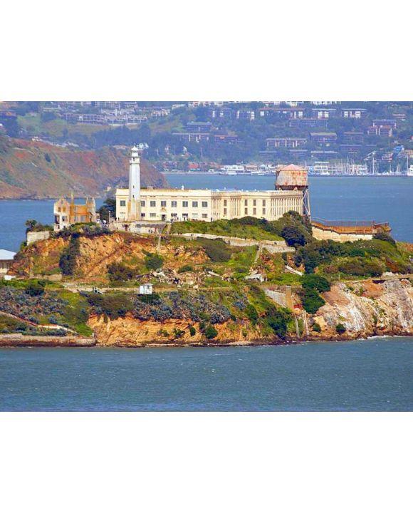 Lais Puzzle - Alcatraz - 1.000 Teile