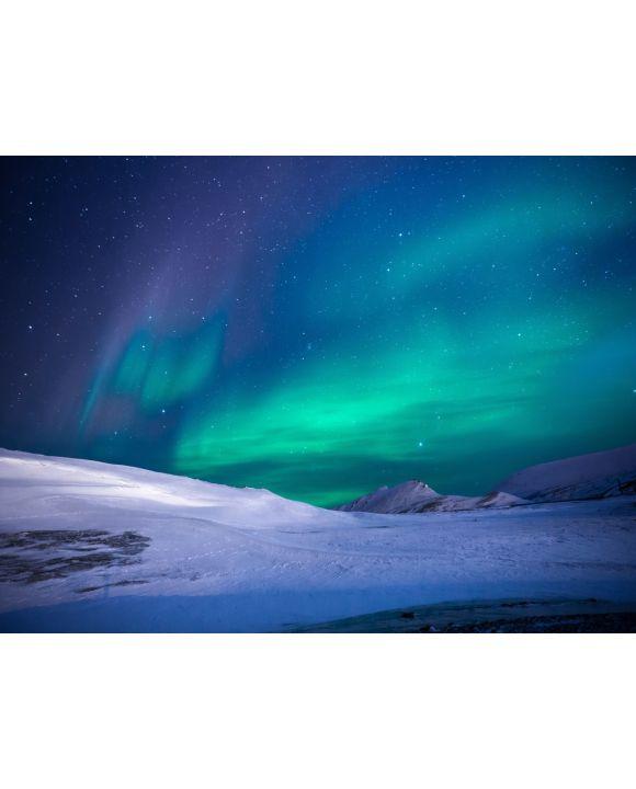 Lais Puzzle - Polarlicht - 1.000 Teile