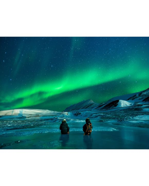 Lais Puzzle - Polarlicht - 100 & 1.000 Teile