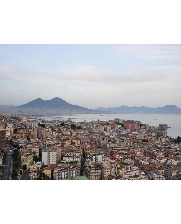 Lais Puzzle - Vesuv  Neapel - 1.000 Teile