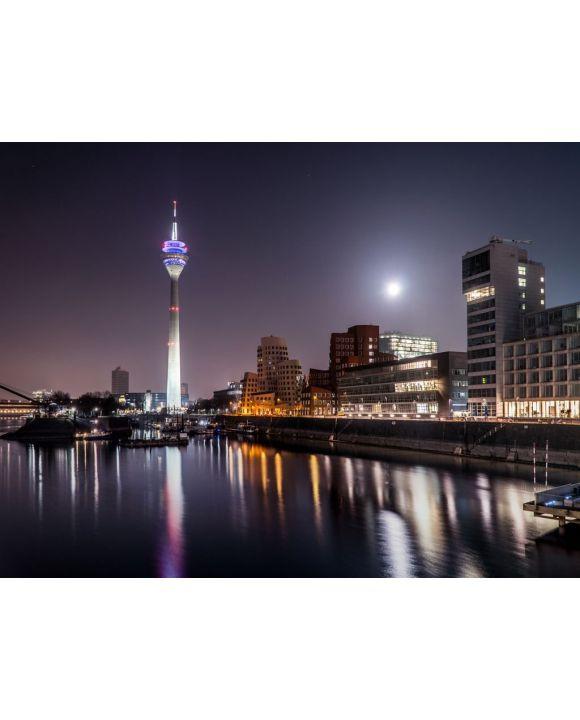 Lais Puzzle - Düsseldorf - 1.000 Teile