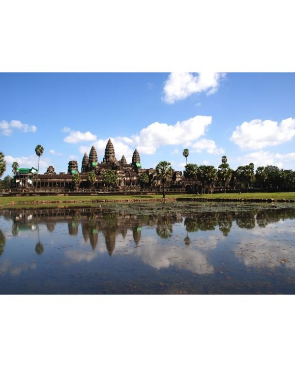 Lais Puzzle - Angkor Wat - 100, 200, 500, 1.000 & 2.000 Teile