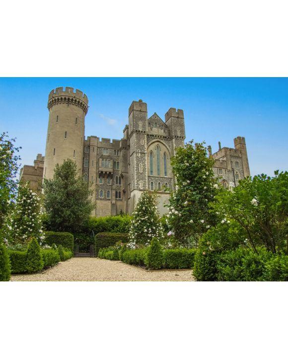 Lais Puzzle - Arundel Castle - 100 Teile