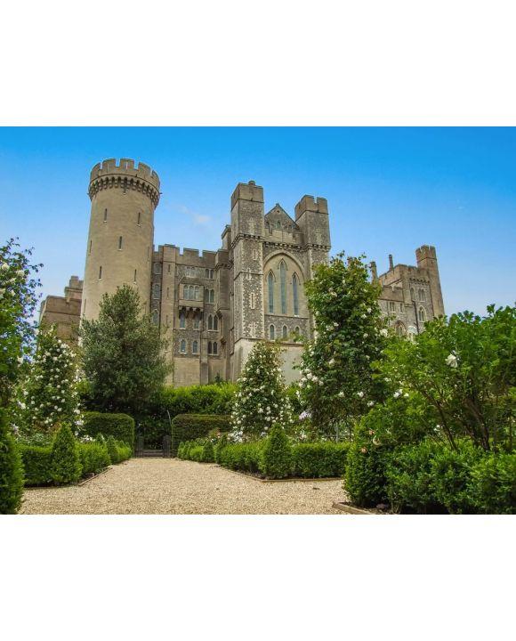 Lais Puzzle - Arundel Castle - 100, 200, 500, 1.000 & 2.000 Teile