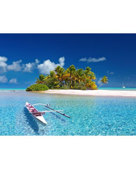 Lais Puzzle - Polynesien - 100, 200, 500, 1.000 & 2.000 Teile